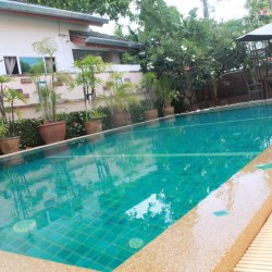 Pool House In Rawai